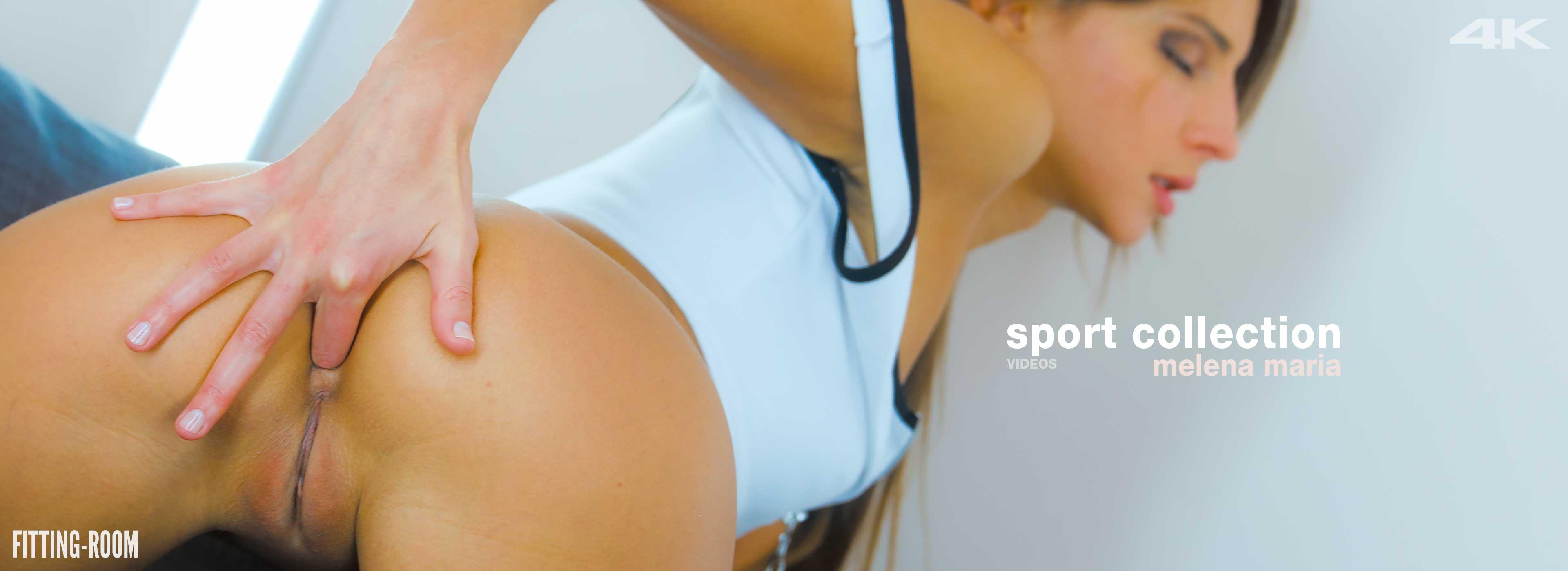 Melena Maria | Sensual Workout